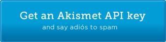 Prevent Spam in a WordPress Blog